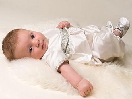 Abiti battesimo bambino - Idee per battesimo bimbo ...