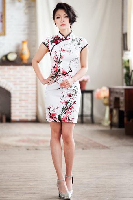 Abiti cinesi tradizionali for Vestito tradizionale giapponese femminile