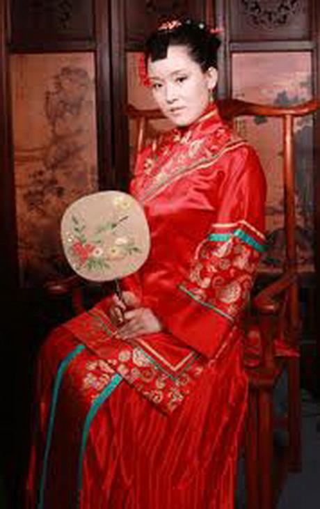 Abiti cinesi tradizionali for Oggetti tradizionali cinesi