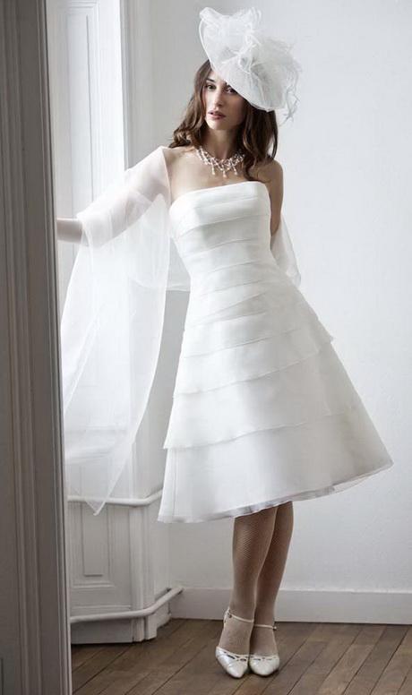 Ecco l'abito da sposa anni 50 in un atelier tutto italiano