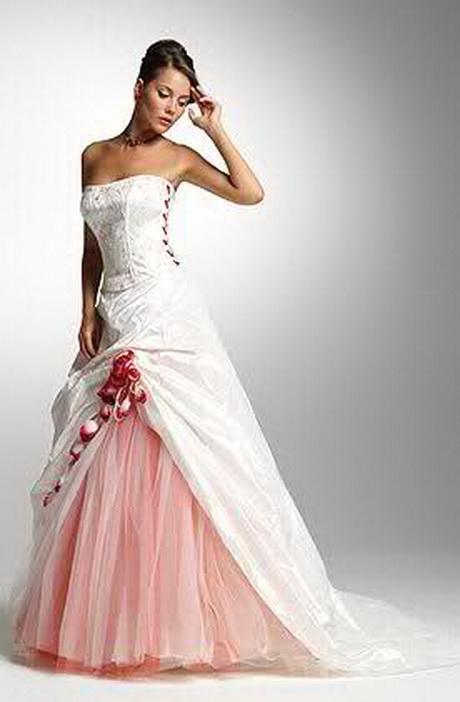Re: I nostri abiti da sposa colorati