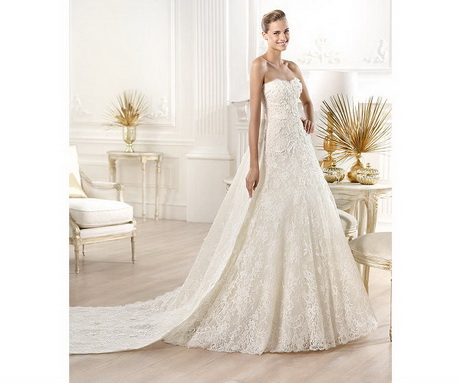 Abiti da sposa in pizzo macram for Couture a valenciennes