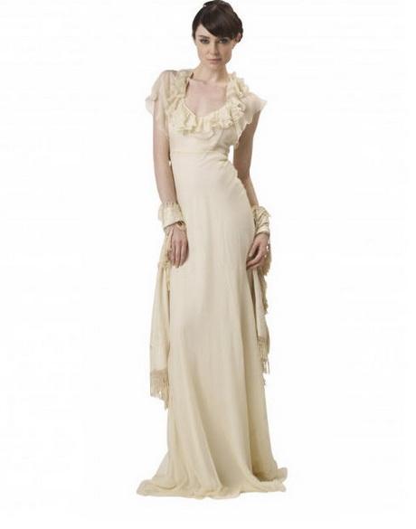 Tags: abito da sposa Kate Middleton Sophie Cranston