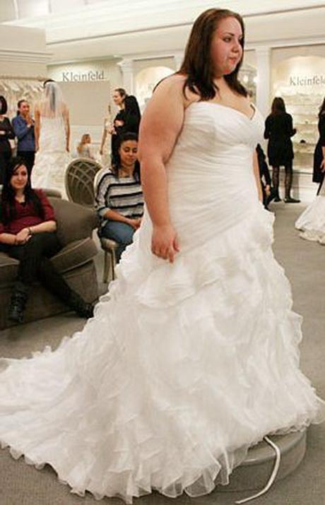 abito da sposa cercasi xxl 7