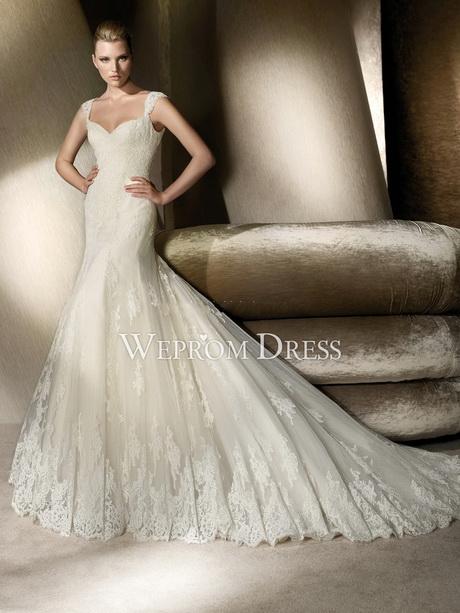più abiti da sposa sirena pizzo abiti da sposa a sirena