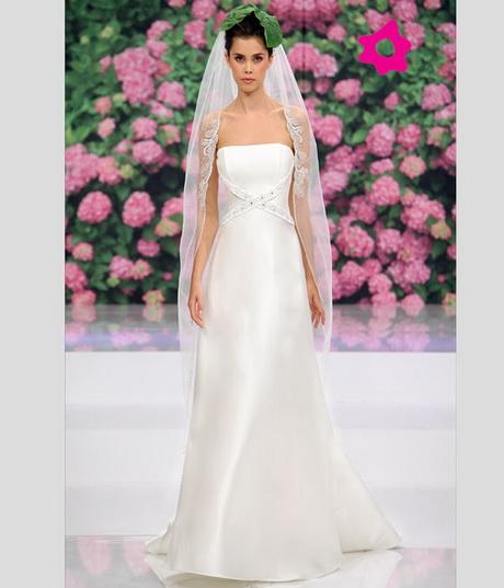 Abiti da sposa pret a porter Atelier Aimée Montenapoleone 2013.