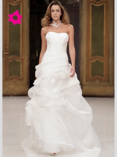 abiti da sposa 2012 atelier aimee montenapoleone spose da red carpet