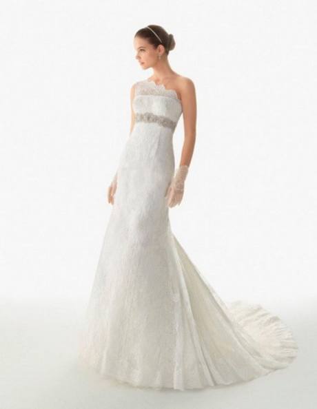 ... Abiti da sposa corti i vestiti bianchi più sbarazzini del 2013 [FOTO