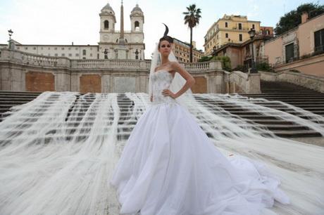 I vestiti da sposa pi belli del mondo - Il bagno piu bello del mondo ...