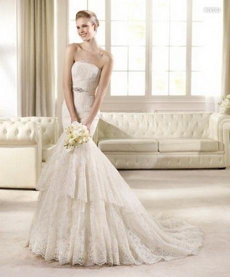 Oscar de la renta collezione abiti da sposa 2013 | stylosophy