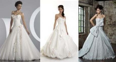 migliori vestiti da sposa