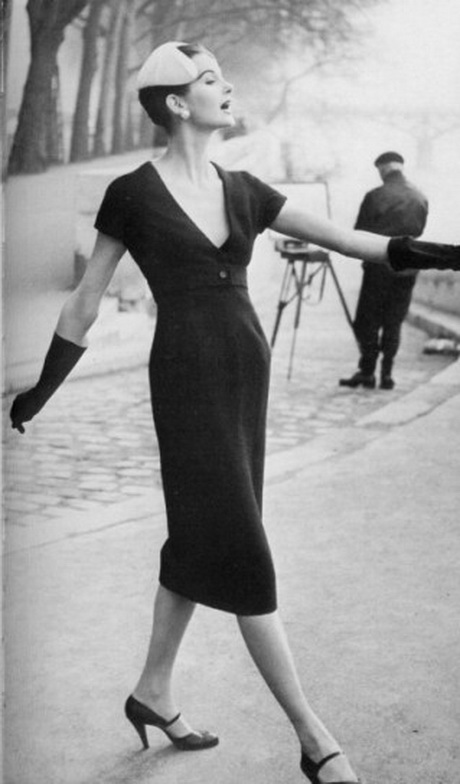 Moda anni 50 immagini for Storia della moda anni 50