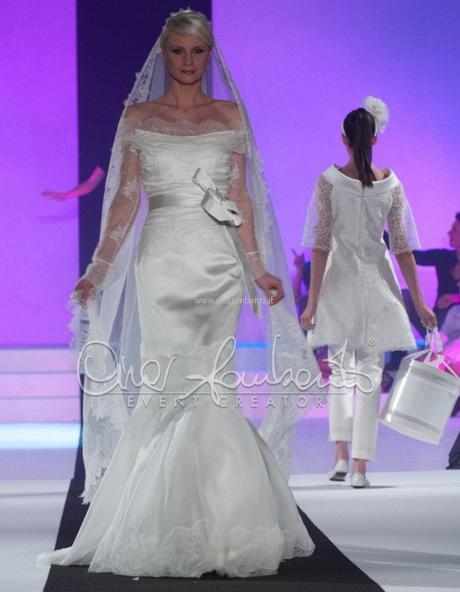 Foto abito da sposa mara carfagna 21