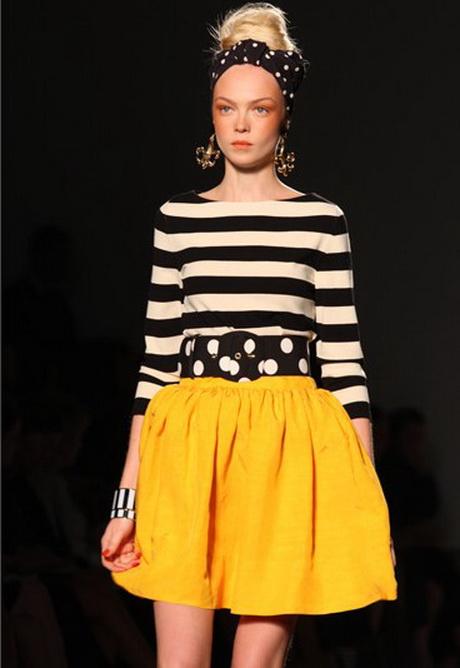 Stile anni 50 abiti for Accessori moda anni 50