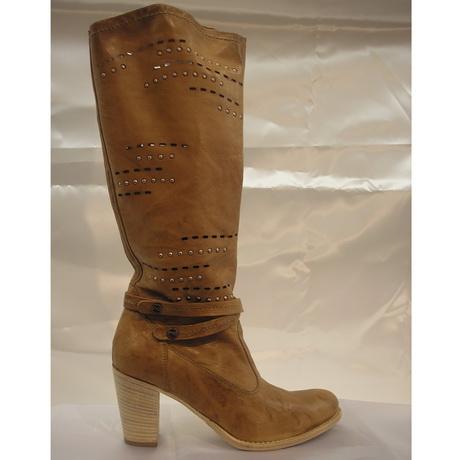 Stivali donna estivi - Zalando scarpe nero giardini ...