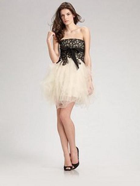 Vestiti da cerimonia corti per ragazze - Dressing modellen ...