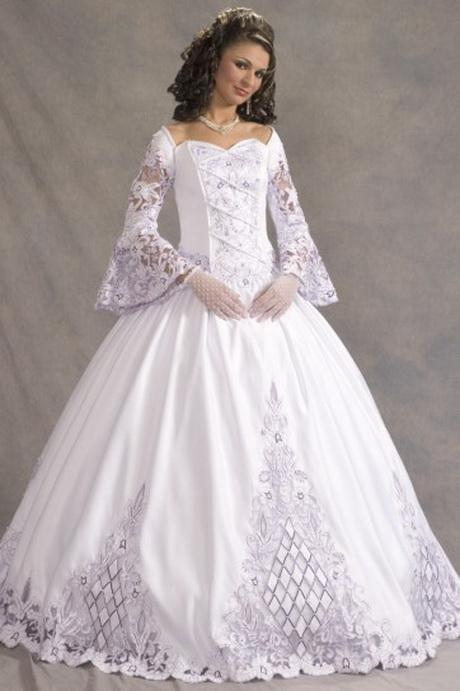 abiti-da-sposa-economici-da-principessa