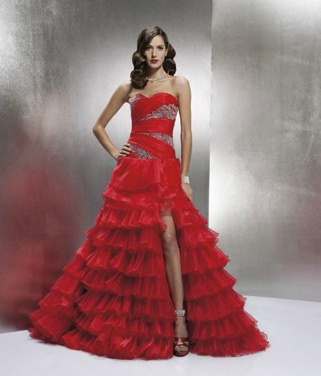 ... abiti da sposa colorati. Tra le Collezione Sposa 2012 proposte