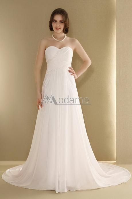 Vestiti da sposa stile impero for Stile minimal vestiti
