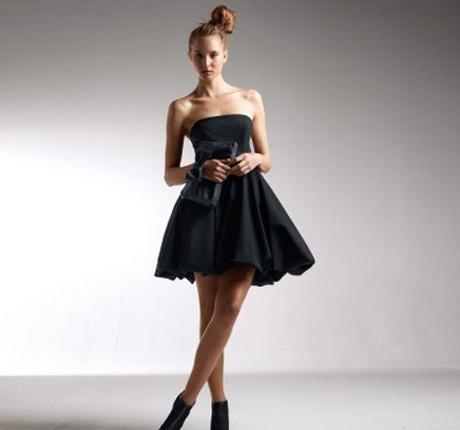Vestiti eleganti corti ragazza