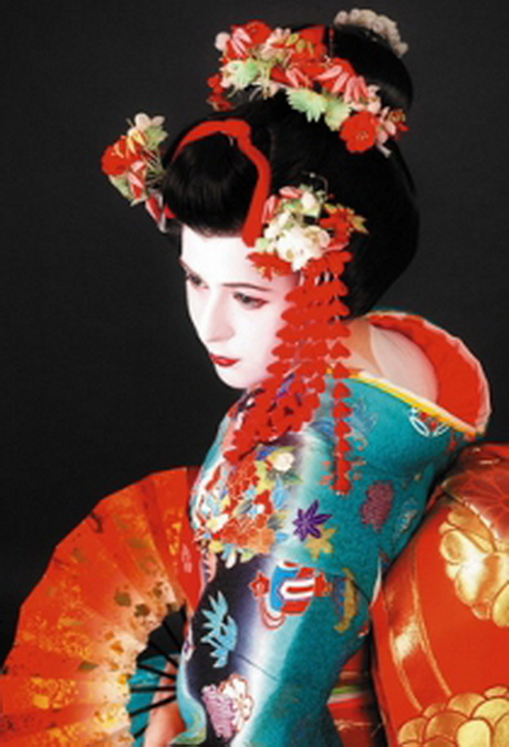 vestiti giapponesi
