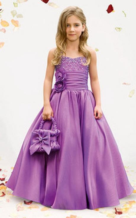 vestiti per matrimonio bambini