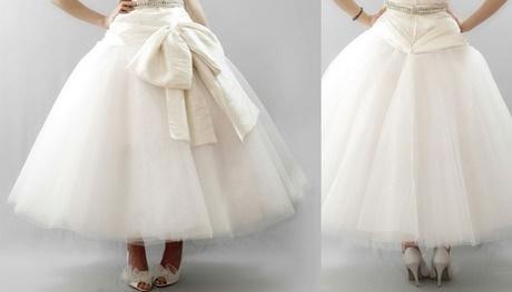 Abiti da sposa seconda mano for Vestiti usati in regalo