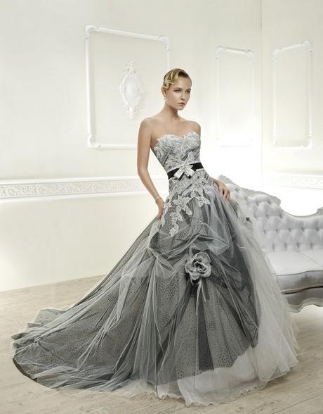sognare abito da sposa bianco