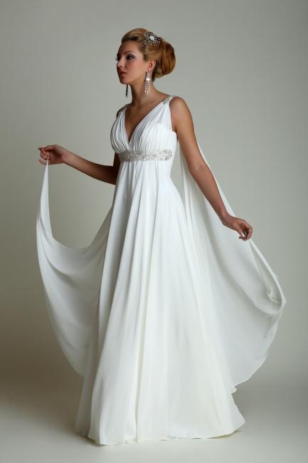 Matrimonio Alla Romana : Abiti da sposa alla romana