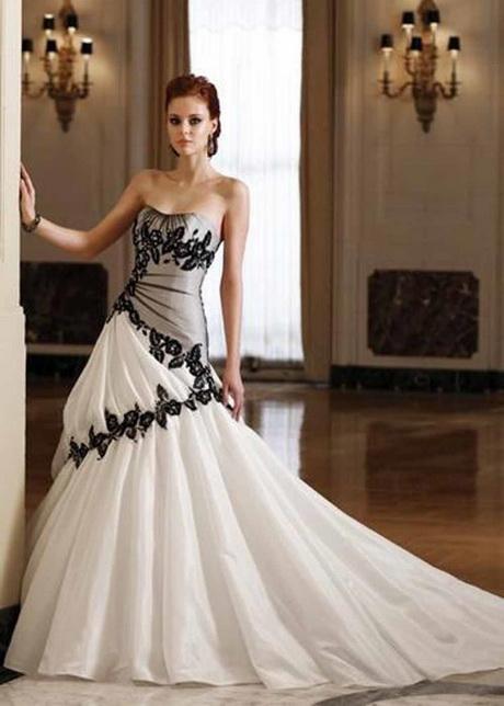 ROMANE -abiti da sposa colorati economiciconfezionato in taffeta con ...