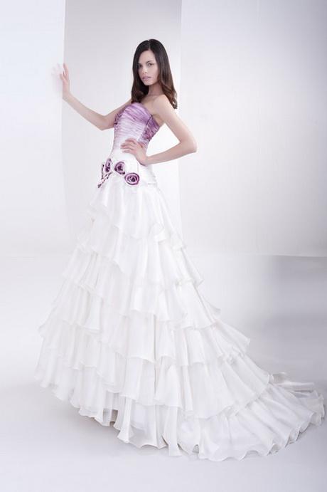 Vestiti da sposa lussuosi migliore collezione - Abiti da sposa dive e dame ...