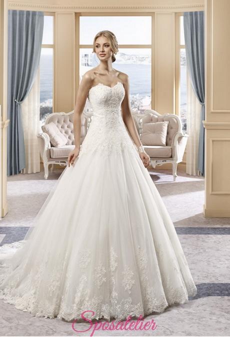 Vestiti da sposa italiani for Negozi arredamento milano economici