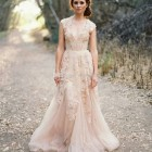 Vestiti da sposa country