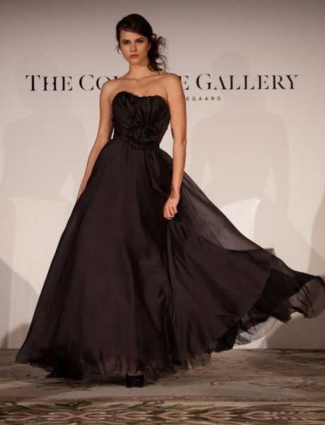 Vestiti da sposa neri